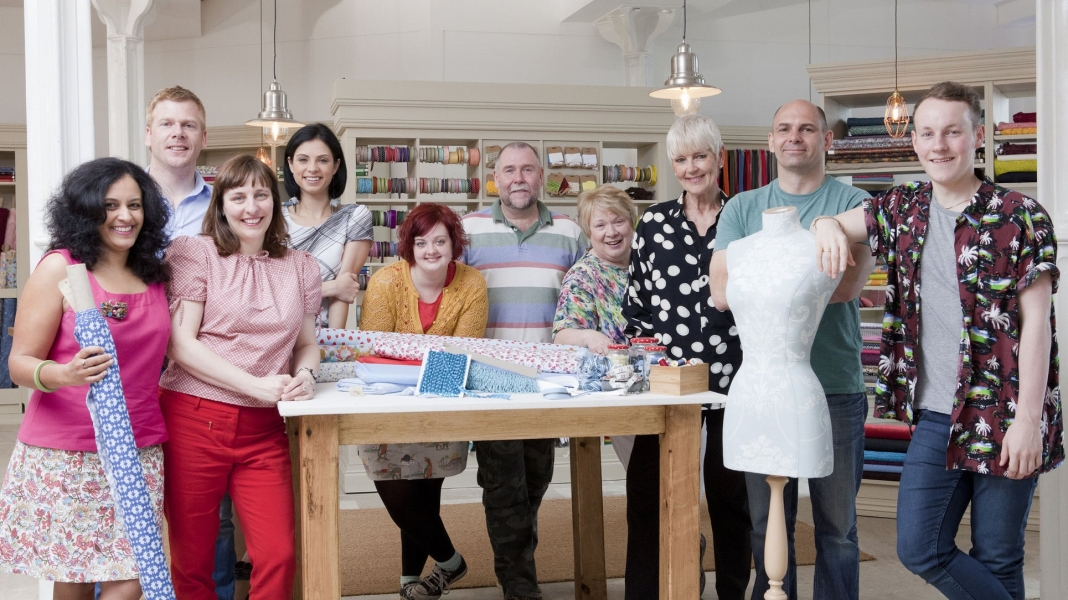 great british sewing bee - photo #7