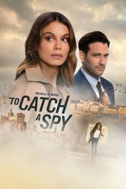 To Catch a Spy