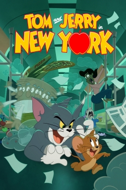 Watch Tom And Jerry In New York Full Season On 123moviestv