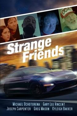 Strange Friends